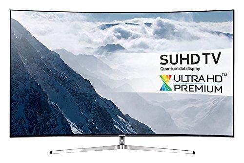 Samsung UE78KS9090 198 cm (Fernseher,1000 Hz)