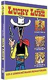 Lucky Luke-3 Films