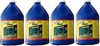 Liquinox 0-2-0 Start with Vitamin B-1, 1-Gallon (4-Pack)