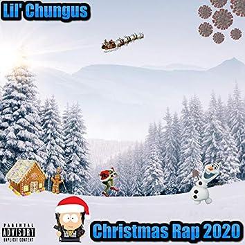 Christmas Rap 2020