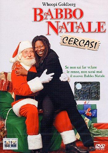 Babbo Natale cercasi
