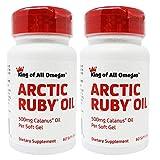 Arctic Ruby Oil (60 Capsules) 2-Packs