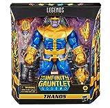 NEW SEALED Hasbro Marvel Legends Thanos Infinity Gauntlet Deluxe Action Figure
