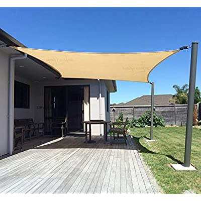 Amazon Com Retractable Awning