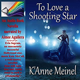 To Love a Shooting Star cover art