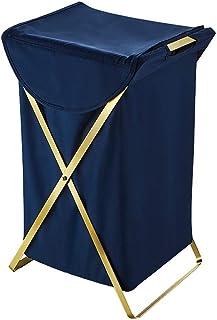 Storage Boîte de Rangement Panier de Rangement Panier à Linge Couvert Pliable Grand Rangement for vêtements Sales LSJZXW