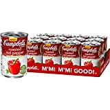 Campbell's Cooking Soup, Roasted Red Pepper, Perfect for Cooking Dinner, 10.5 Ounce Can (Pack of 12)