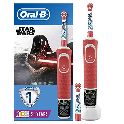 Oral-B Children's Toothbrush...