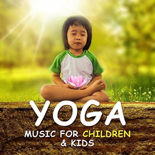 Kids Yoga Music Collection