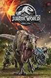 Trends International Jurassic World: Fallen Kingdom - Group Wall Poster, 22.375' x 34', Unframed Version