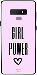 Samsung Note 9 Case Cover Girl Power 2, Moreau Laurent Premium Phone Covers & Cases Design