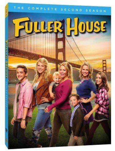 Fuller House:Season 2 [DVD-AUDIO]