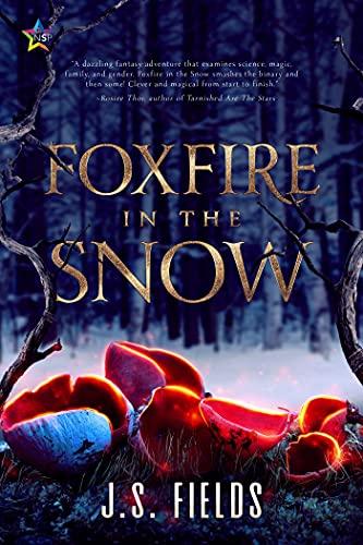 Foxfire in the Snow