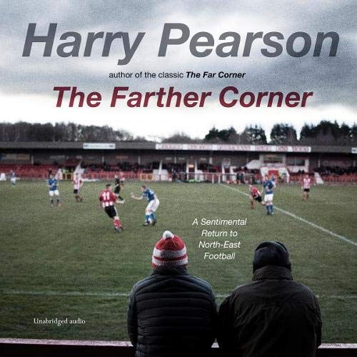 The Farther Corner cover art