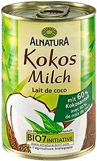Amazon.es: leche coco
