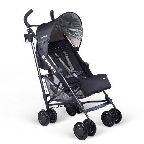 Uppababy G-Luxe Stroller Black Frame