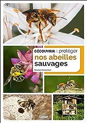 protéger les abeilles sauvages livre