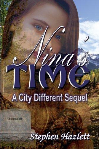 Book: Nina's Time by Stephen Hazlett