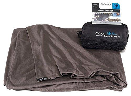 Cocoon Reisedecke Travel Blanket - Coolmax Microfaser