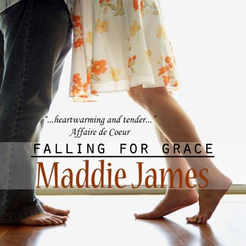 Falling for Grace cover art