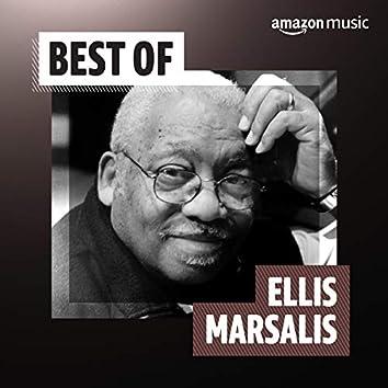Best of Ellis Marsalis