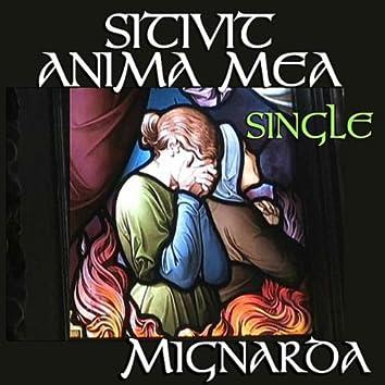 Sitivit Anima Mea