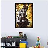 Pintura del pintor James Jacques Joseph Tissot, póster impreso, cuadro artístico de pared para sala de estar, arte moderno en lienzo, 60x80cm sin marco
