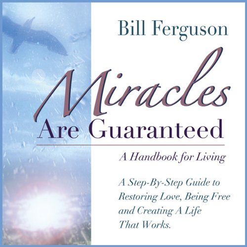 Miracles Are Guaranteed audiobook cover art