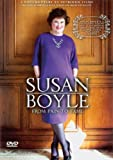 Susan Boyle - From Pain To Fame [DVD] [2010] [UK Import]