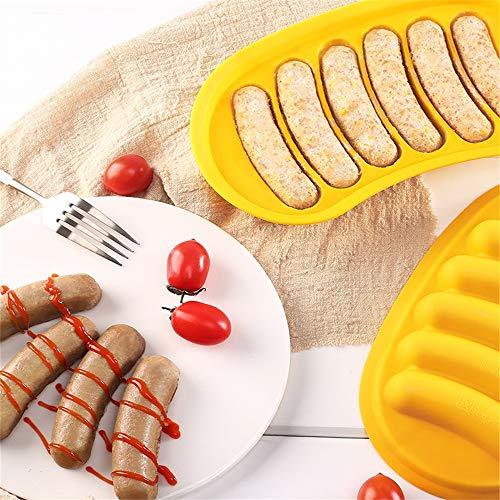 Migliori stampi hot dog per microonde: Quale Comprare