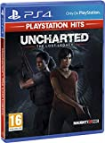 Uncharted: The Lost Legacy PlayStation Hits - PlayStation 4 [Importación inglesa]