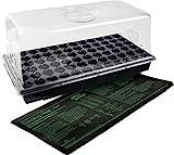 Jump Start CK64060 Heat Mat, Tray, 72 Cell Insert...