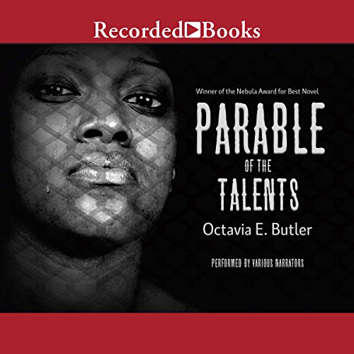 Couverture de Parable of the Talents