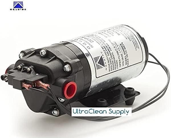 UltraClean Supply AQUATEC 220 PSI 115V 地毯清洁提取泵 Mytee Sandia EDIC
