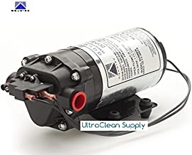 UltraClean Supply AQUATEC 120 PSI 115V Carpet Cleaning Extractor Pump Mytee Sandia EDIC