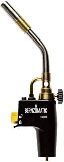Bernzomatic TS8000 – High Intensity Trigger Start Torch