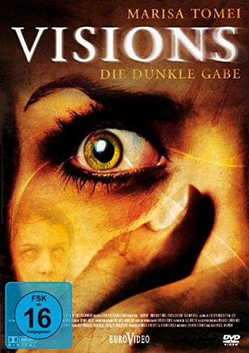 Visions - Die dunkle Gabe