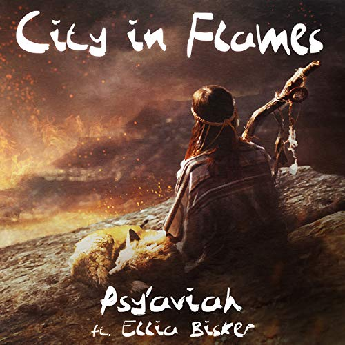 City in Flames (Butsenzeller Rfx)