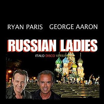 Russian Ladies (Italo Disco Version)