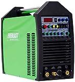 Everlast PowerTig 250EX AC DC TIG Stick Pulse Welder 220/240 Volt Inverter