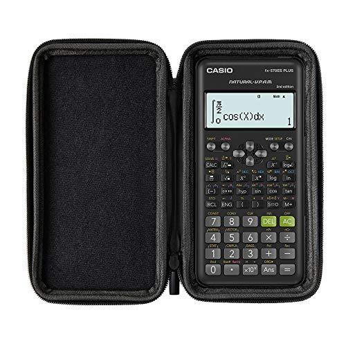 Funda protectora compatible con Casio FX-570ES Plus 2 (2nd Edition)