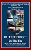 Overview – FY 2019 Defense Budget