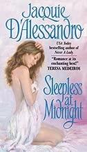 Sleepless at Midnight (Mayhem in Mayfair Book 1)