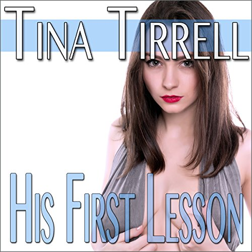 His First Lesson audiobook cover art