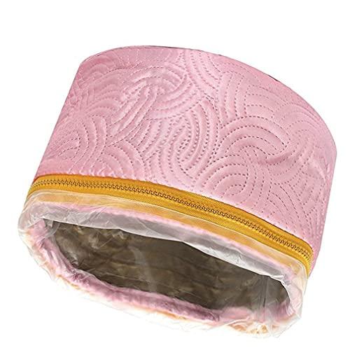 Sombrero eléctrico para el Cabello Mascarilla nutritiva para el Cabello Gorro de...