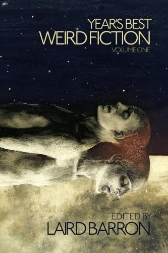 Download Year's Best Weird Fiction 0981317758