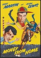 Money from Home [DVD] [Import]