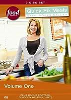 Robin Miller: Quick Fix Meals [DVD] [Import]