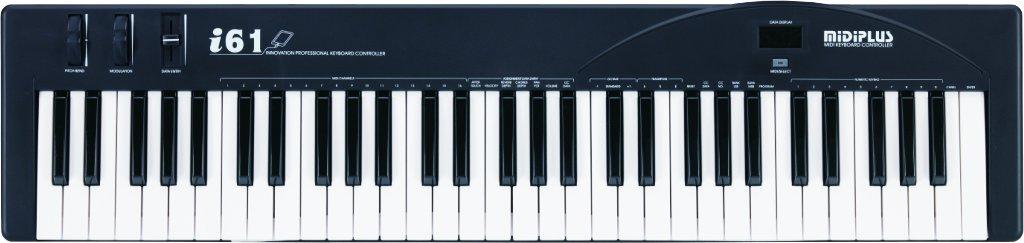 midiplus 61 Key Keyboard Controller i61