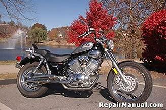 CPP-150-P Yamaha Virago XV535 Cyclepedia Printed Motorcycle Service Manual
